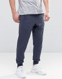 Суженные книзу спортивные брюки G‑Star - Sartho blue htr