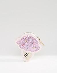 Кошелек для монет Skinnydip Ice Cream - Мульти