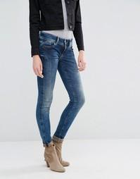 Зауженные джинсы G Star Lynn 34 - Rinsed 34