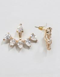 Серьги ALDO Spends - Розовое золото
