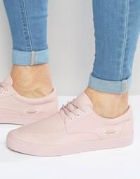 Розовые мокасины ASOS - Розовый