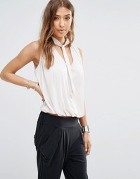 Топ Free People Forget Me Knot - Pearl