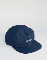 Бейсболка HUF USA - Синий