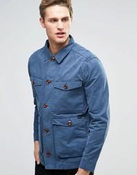 Куртка Parka London Kennett - Синий