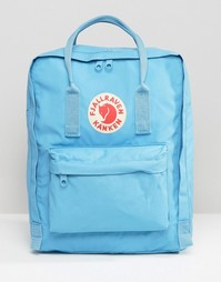 Fjallraven Classic Kanken in Air Blue - Синий ВВС