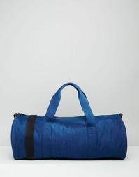 Джинсовая сумка ASOS - Синий