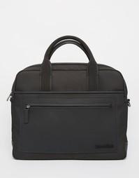 Сумка для ноутбука Calvin Klein Laptop Zone - Черный