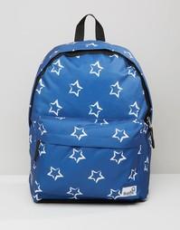 Рюкзак Boardies All Stars - Темно-синий