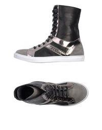 Высокие кеды и кроссовки GF Ferre
