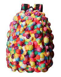 Рюкзаки и сумки на пояс MAD PAX