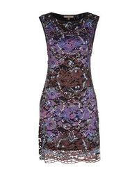 Короткое платье Koralline