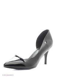 Черные Туфли Navi