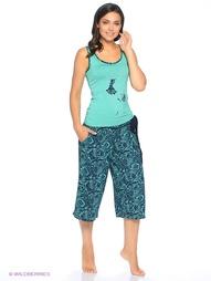 Пижамы NICOLETTA