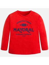 Лонгслив Mayoral