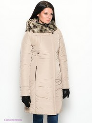 Пальто D`imma