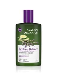 Тоники Avalon Organics