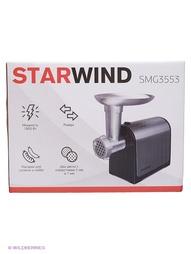 Мясорубки StarWind