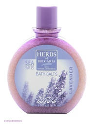 Соль для ванны Biofresh