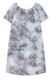 Хлопковое платье Victoria Andreyanova