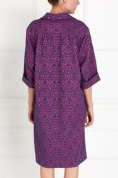 Платье из жаккарда Anna Stevar