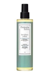 Очищающий лосьон для волос и кожи головы Hair Finish Lotion With Sage Vinegar, 200ml Christophe Robin