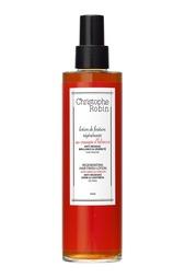 Восстанавливающий лосьон для волос Hair Finish Lotion With Hibiscus Vinegar, 200ml Christophe Robin