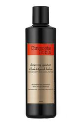 Восстанавливающий шампунь Regenerating Shampoo With Rare Prickly Pear Oil, 250ml Christophe Robin