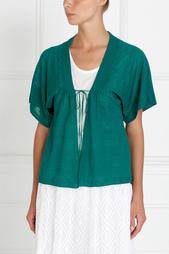 Блузка из льна Stefanel