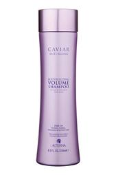 Шампунь для объема волос Caviar Bodybuilding Volume 250ml Alterna