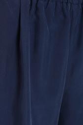 Шелковые брюки Stefanel