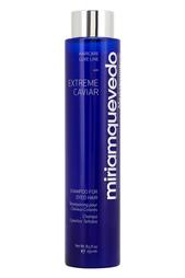 Шампунь для окрашенных волос с экстрактом черной икры Extreme Caviar For Dyed Hair, 250ml Miriamquevedo