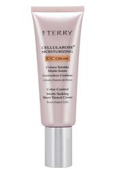 Увлажняющий тональный СС-крем Cellularose Moisturizing CC-Cream 1 Nude, 30ml By Terry