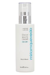 Текстурирующий спрей для волос Glacial White Caviar Resort Beach Waves, 150ml Miriamquevedo