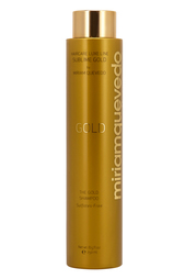 Золотой шампунь Extreme Caviar The Gold Shampoo, 250ml Miriamquevedo