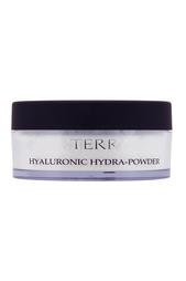 Увлажняющая рассыпчатая пудра с гиалуроновой кислотой Hydra Powder, 10gr By Terry
