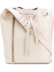 большая сумка-мешок Elena Ghisellini