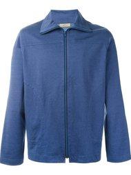 куртка на молнии Romeo Gigli Vintage