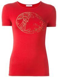 футболка 'Medusa' с заклепками Versace Collection