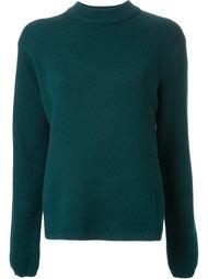свитер в рубчик  Le Ciel Bleu