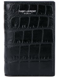 визитница 'Paris' Saint Laurent