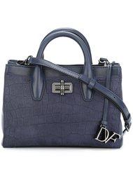 маленькая сумка-тоут 'Viviana' Diane Von Furstenberg