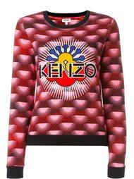толстовка 'Nagai'  Kenzo