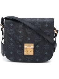 маленькая сумка через плечо 'Patricia Visetos'  MCM