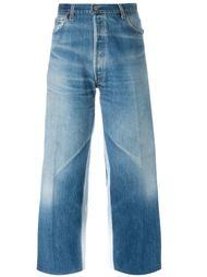 широкие джинсы Re/Done