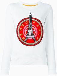 толстовка 'Eiffel Tower'  Kenzo