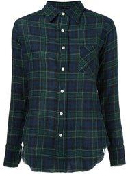 классическая рубашка R13