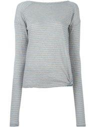 свитер 'Poky'  Humanoid