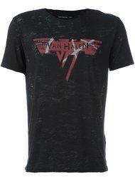 футболка 'Van Helen' John Varvatos