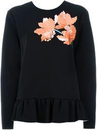блузка с аппликацией  Marni