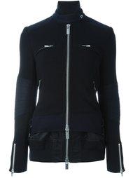куртка в рубчик  Sacai